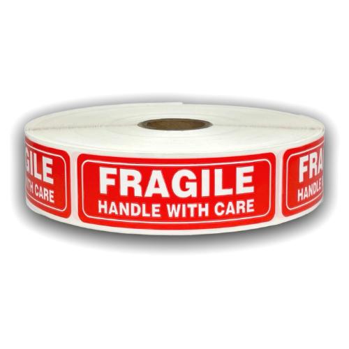 Fragile 1x3