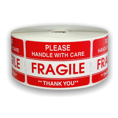 Please Fragile 2x3